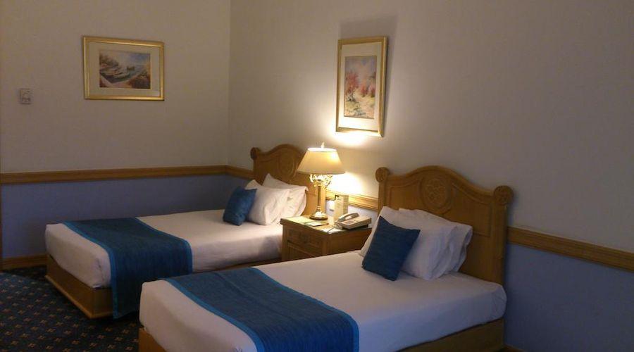 فندق الواحة بيراميدس-16 من 34 الصور
