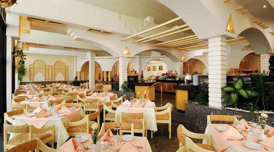 فندق الواحة بيراميدس-19 من 34 الصور