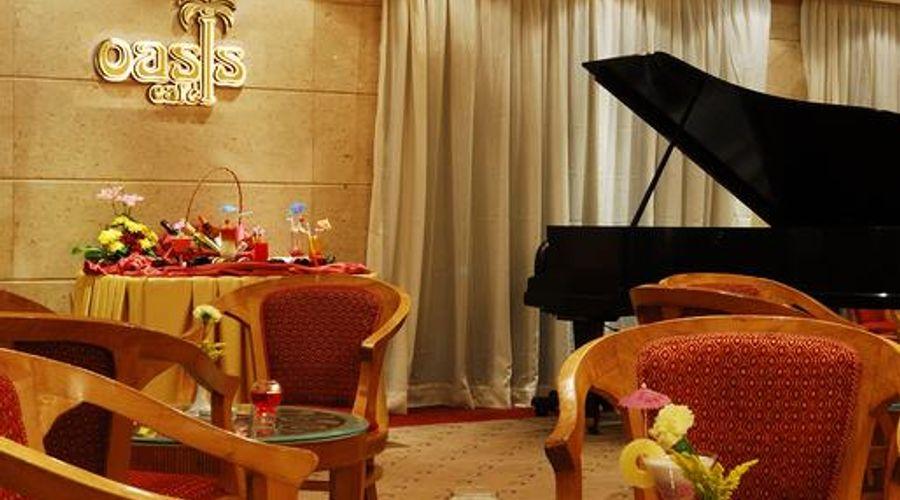 فندق الواحة بيراميدس-20 من 34 الصور