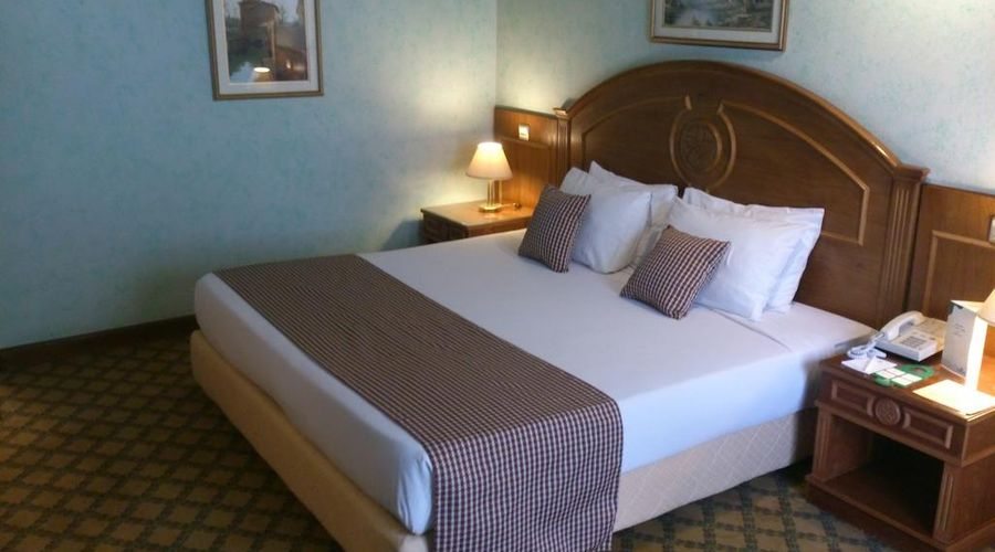 فندق الواحة بيراميدس-3 من 34 الصور