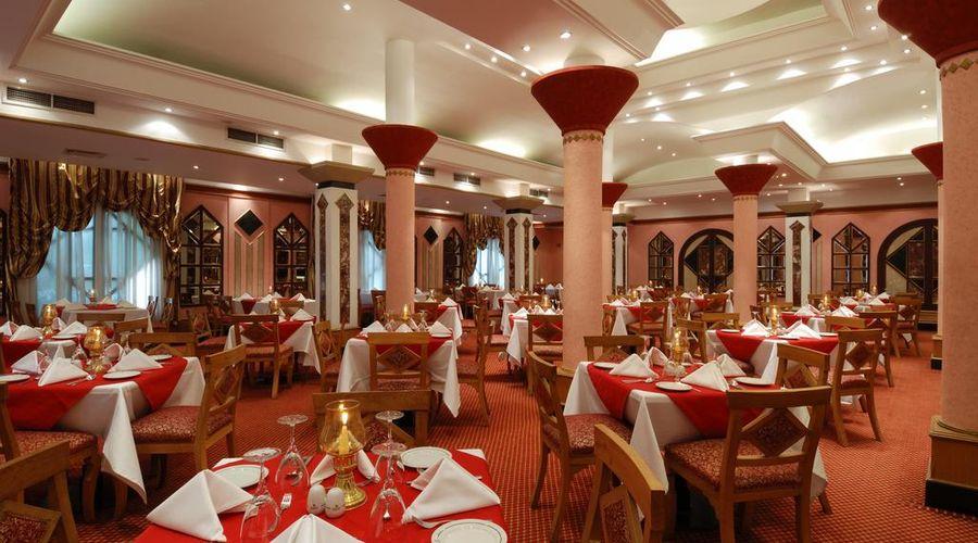 فندق الواحة بيراميدس-21 من 34 الصور