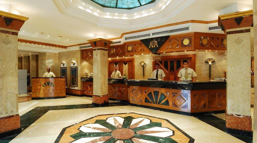 فندق الواحة بيراميدس-22 من 34 الصور