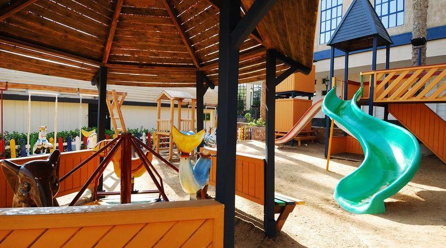 فندق الواحة بيراميدس-31 من 34 الصور