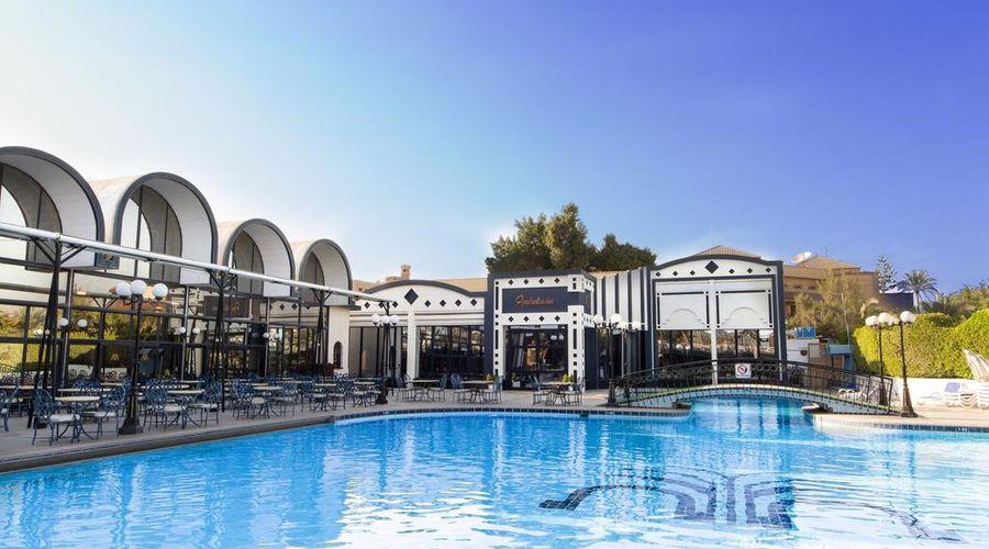 فندق الواحة بيراميدس-33 من 34 الصور