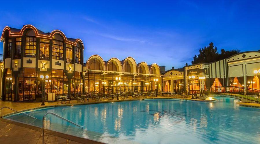 فندق الواحة بيراميدس-34 من 34 الصور