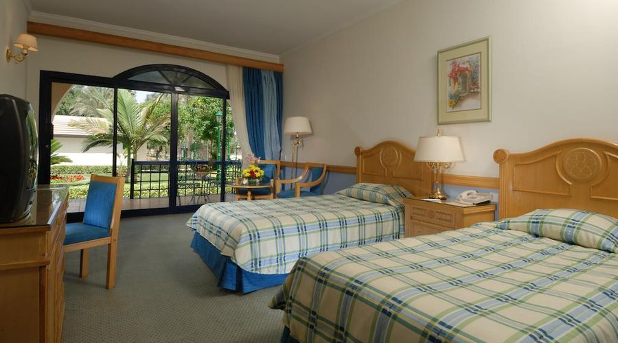 فندق الواحة بيراميدس-5 من 34 الصور