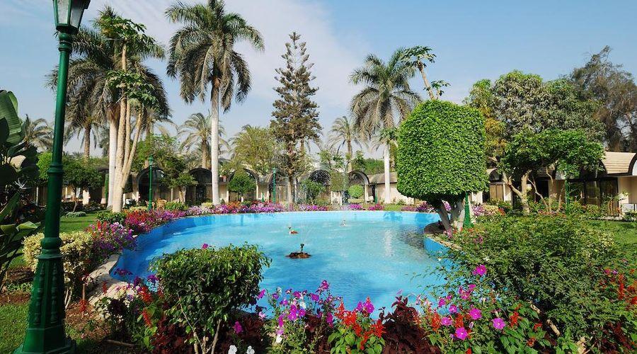 فندق الواحة بيراميدس-9 من 34 الصور