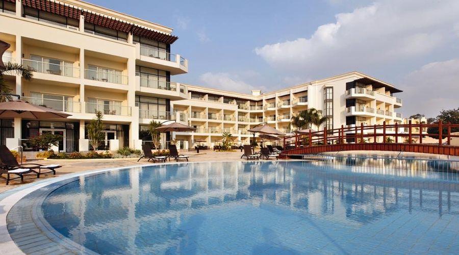 فندق بيراميدز القاهرة-2 من 41 الصور