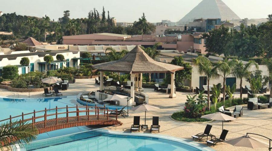 فندق بيراميدز القاهرة-3 من 41 الصور