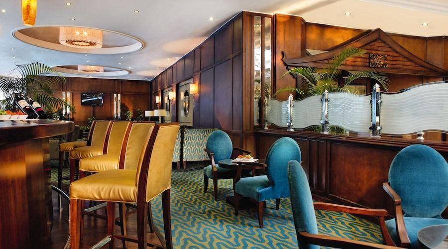 فندق بيراميدز القاهرة-11 من 41 الصور
