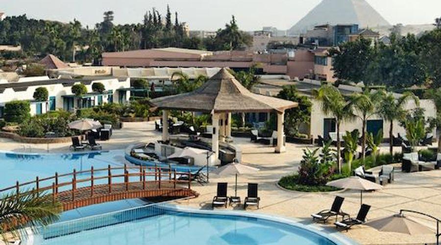 فندق بيراميدز القاهرة-28 من 41 الصور