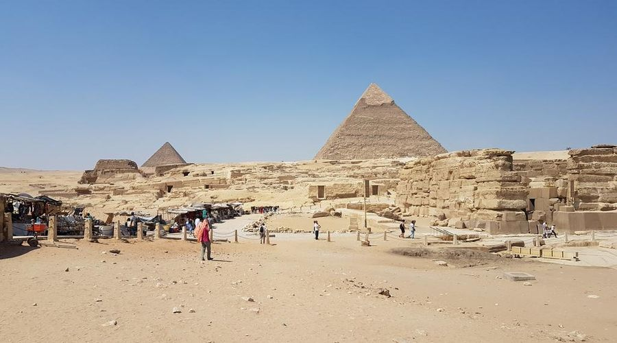 فندق بيراميدز القاهرة-38 من 41 الصور