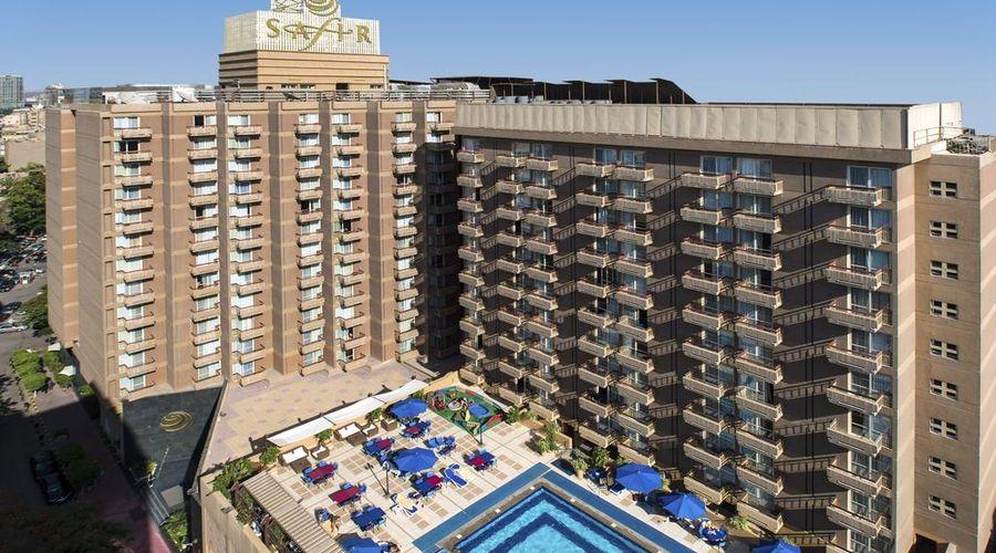 فندق سفير القاهرة-3 من 44 الصور