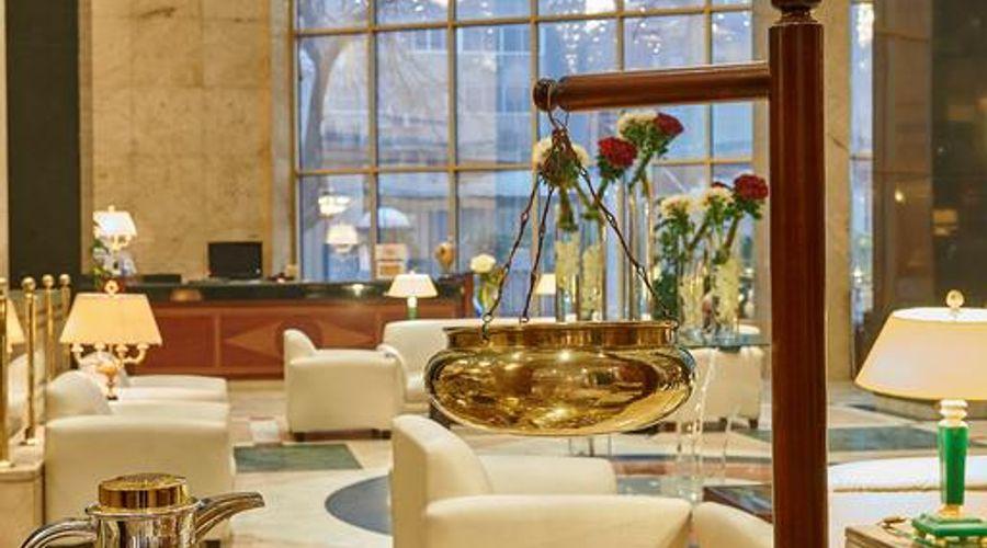 فندق سفير القاهرة-35 من 44 الصور