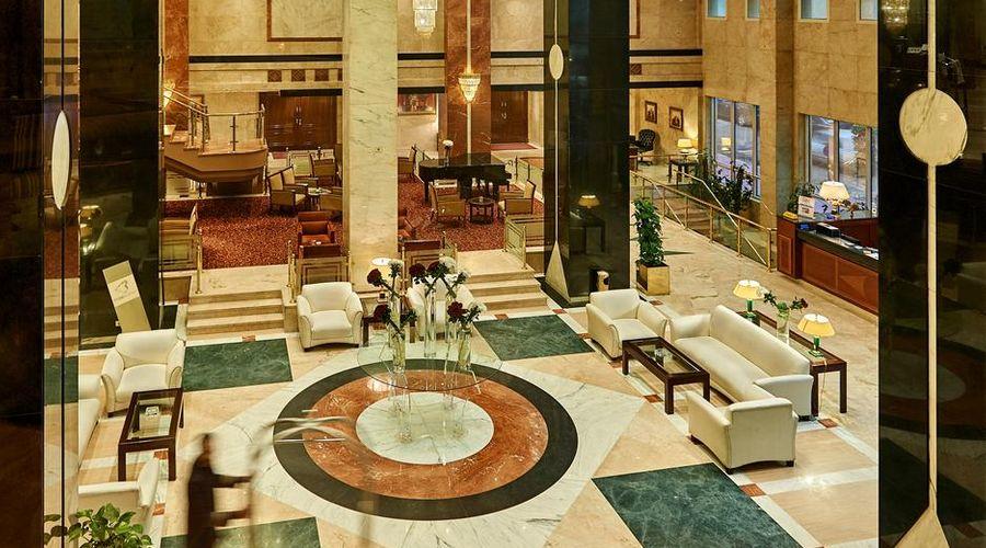 فندق سفير القاهرة-41 من 44 الصور
