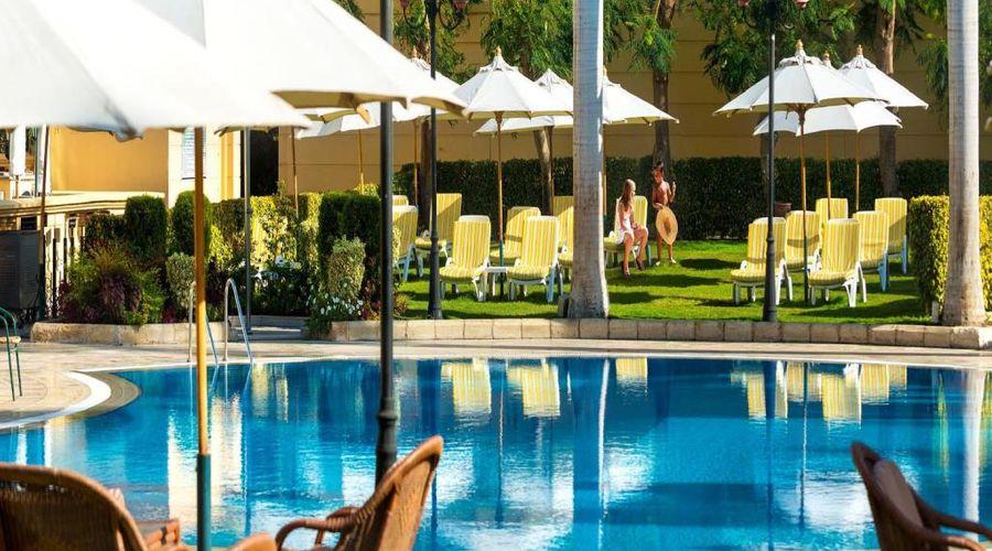 فندق كونكورد السلام القاهرة-14 من 47 الصور