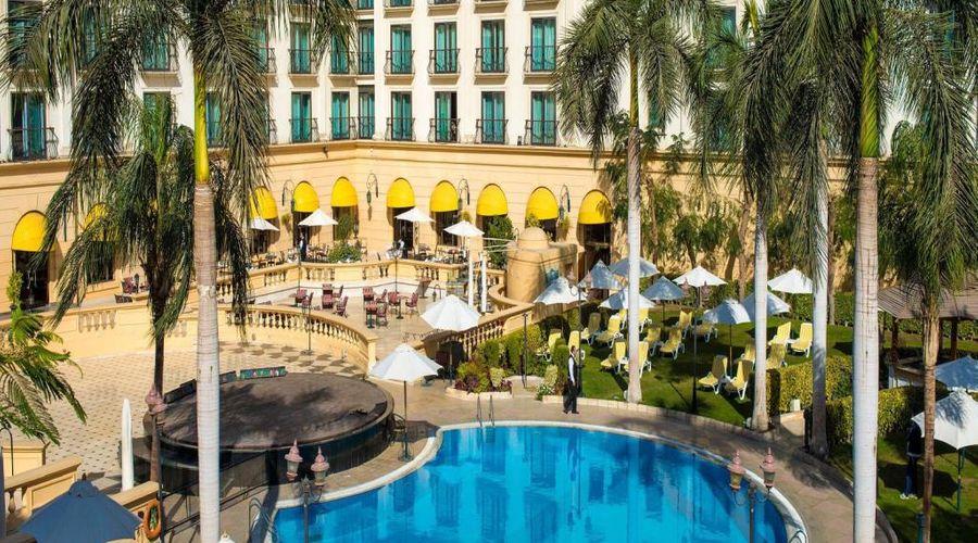 فندق كونكورد السلام القاهرة-16 من 47 الصور