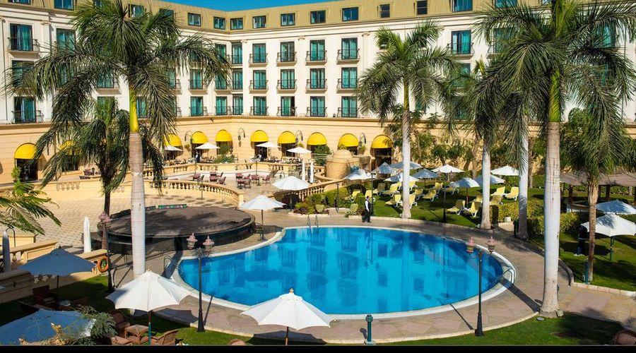فندق كونكورد السلام القاهرة-2 من 47 الصور