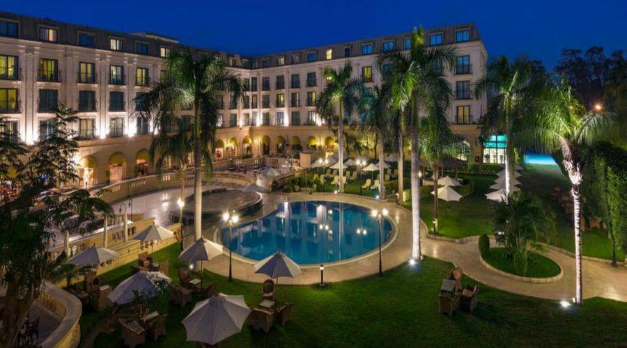 فندق كونكورد السلام القاهرة-20 من 47 الصور