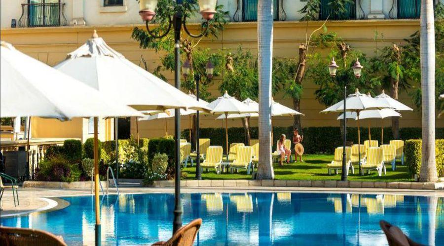 فندق كونكورد السلام القاهرة-22 من 47 الصور