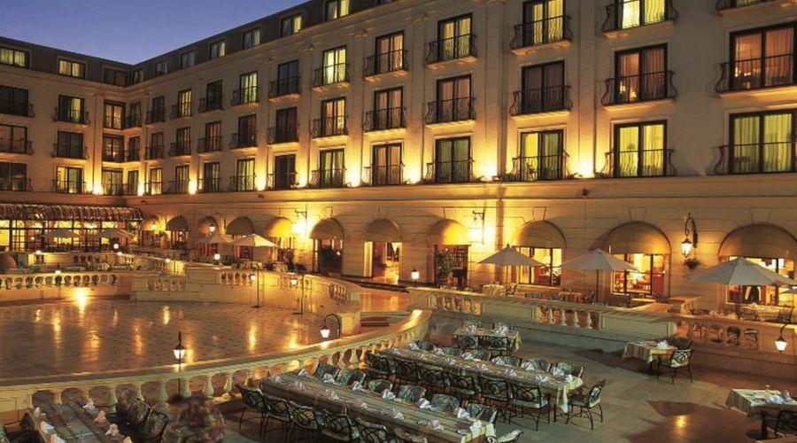 فندق كونكورد السلام القاهرة-25 من 47 الصور