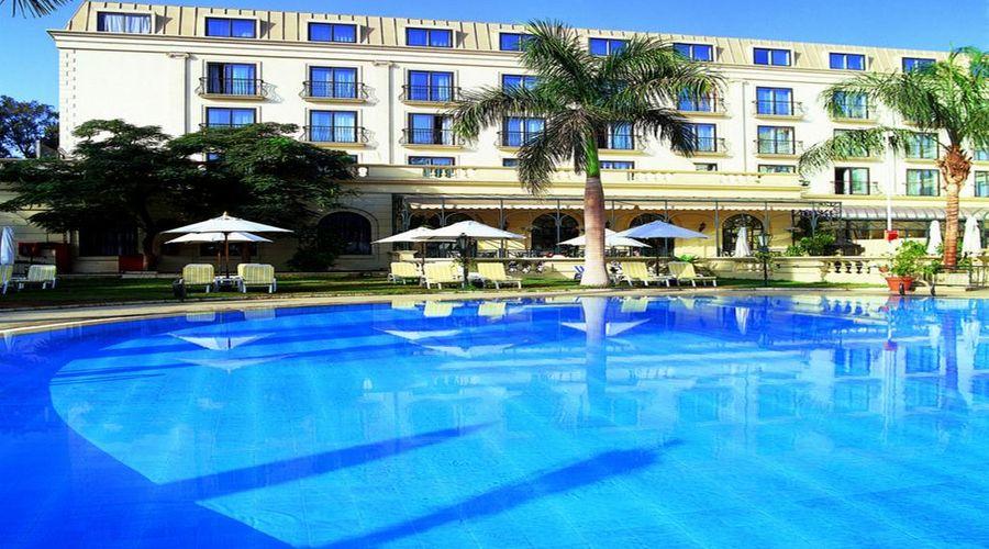 فندق كونكورد السلام القاهرة-27 من 47 الصور