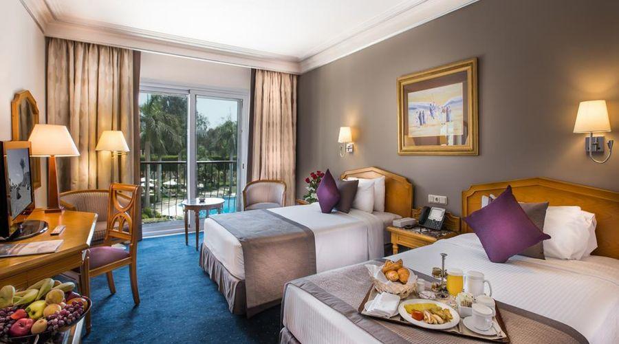 فندق كونكورد السلام القاهرة-3 من 47 الصور