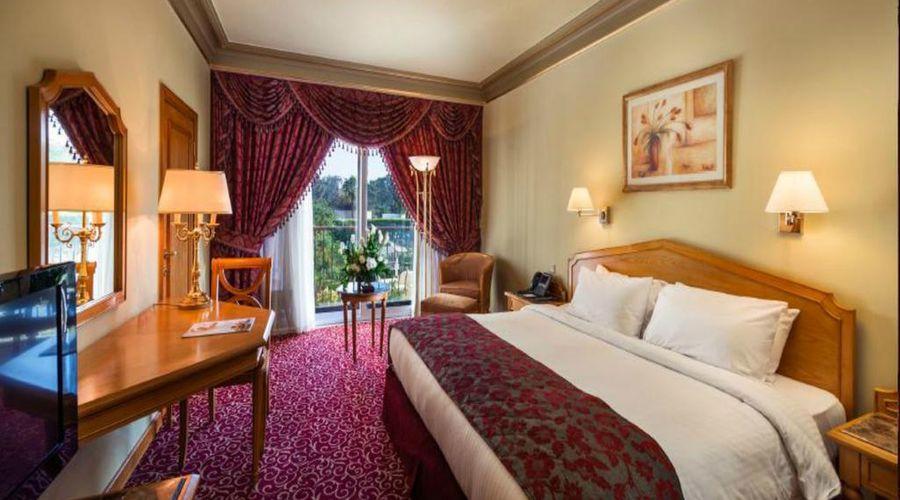فندق كونكورد السلام القاهرة-33 من 47 الصور