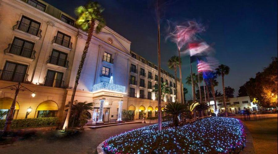 فندق كونكورد السلام القاهرة-41 من 47 الصور