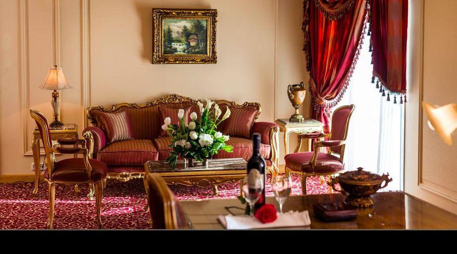 فندق كونكورد السلام القاهرة-44 من 47 الصور