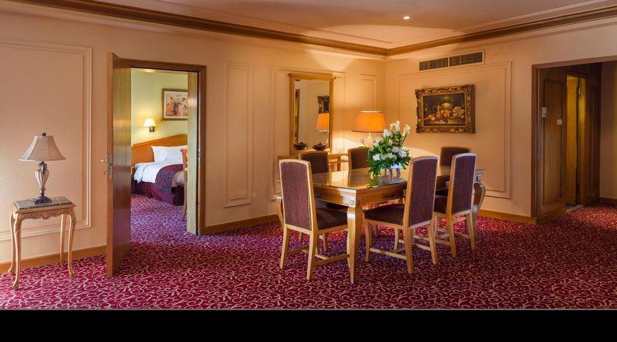 فندق كونكورد السلام القاهرة-45 من 47 الصور