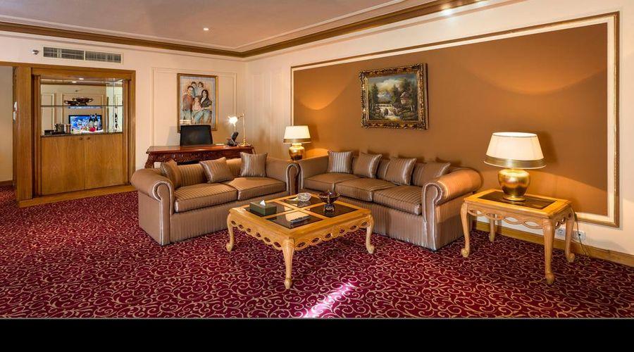 فندق كونكورد السلام القاهرة-46 من 47 الصور