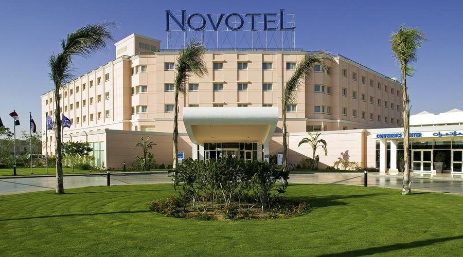 فندق نوفوتيل 6 اكتوبر-1 من 46 الصور