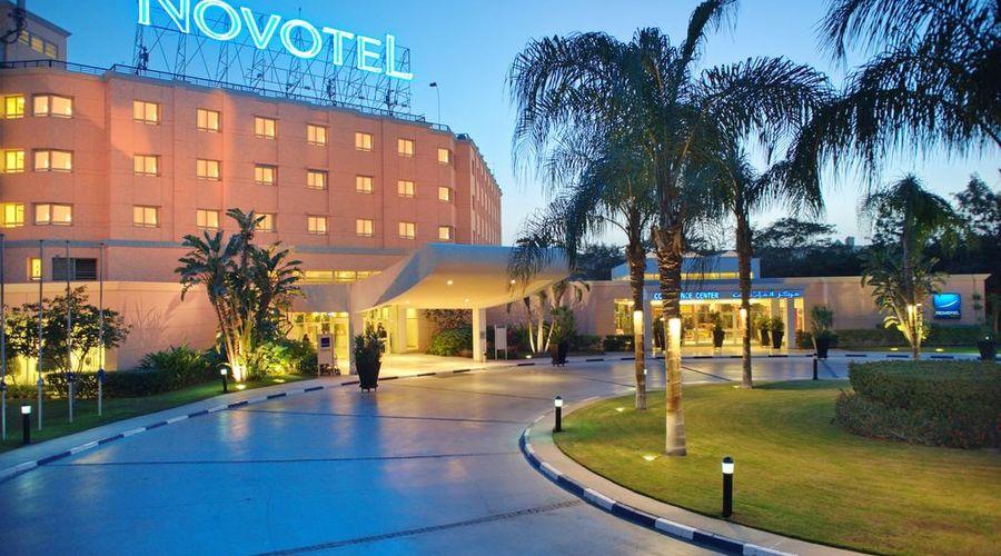فندق نوفوتيل 6 اكتوبر-12 من 46 الصور