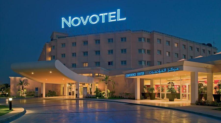 فندق نوفوتيل 6 اكتوبر-23 من 46 الصور