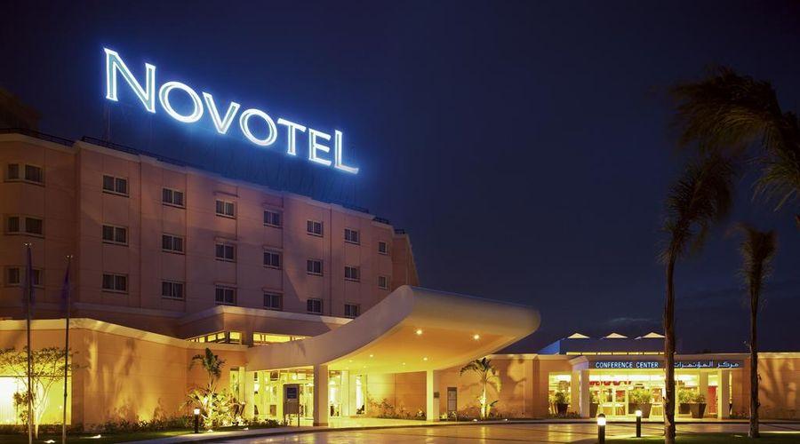 فندق نوفوتيل 6 اكتوبر-36 من 46 الصور