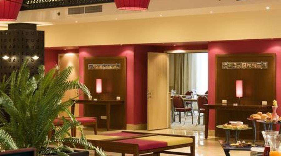 فندق نوفوتيل 6 اكتوبر-37 من 46 الصور