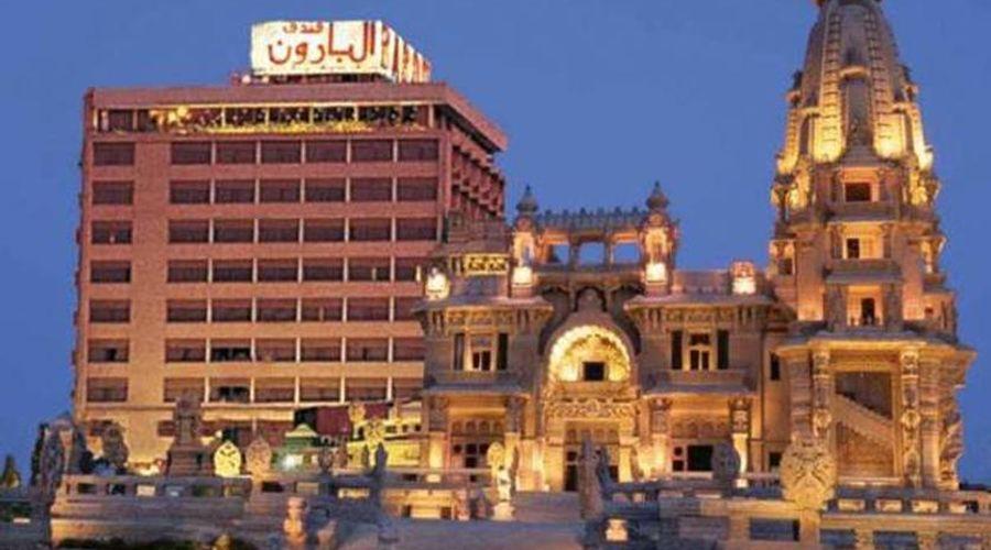 فندق البارون هليوبوليس-1 من 25 الصور