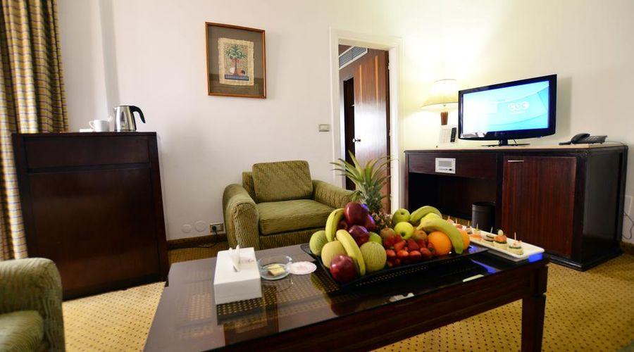 فندق البارون هليوبوليس-12 من 25 الصور