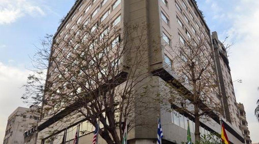 فندق البارون هليوبوليس-18 من 25 الصور