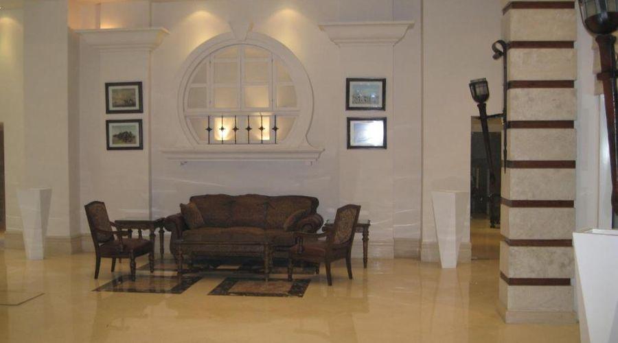 فندق أمارانت الأهرامات-14 من 47 الصور
