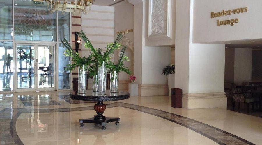 فندق أمارانت الأهرامات-17 من 47 الصور