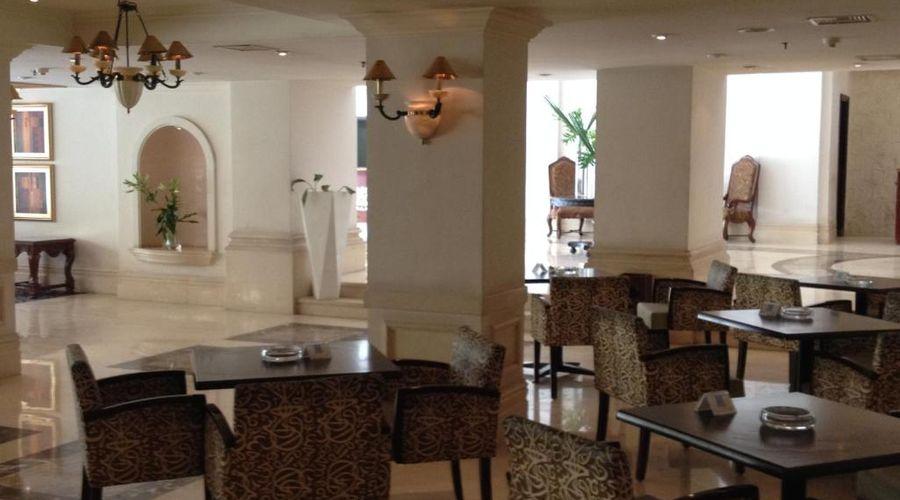 فندق أمارانت الأهرامات-31 من 47 الصور