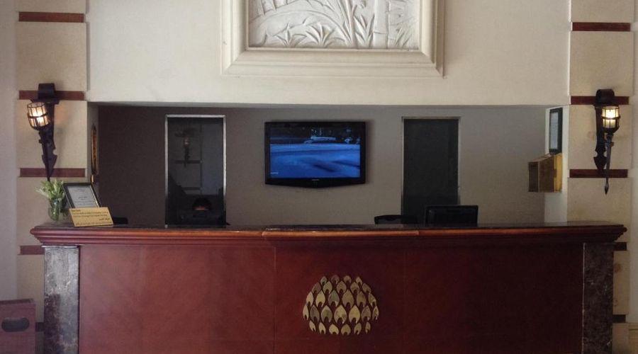فندق أمارانت الأهرامات-40 من 47 الصور