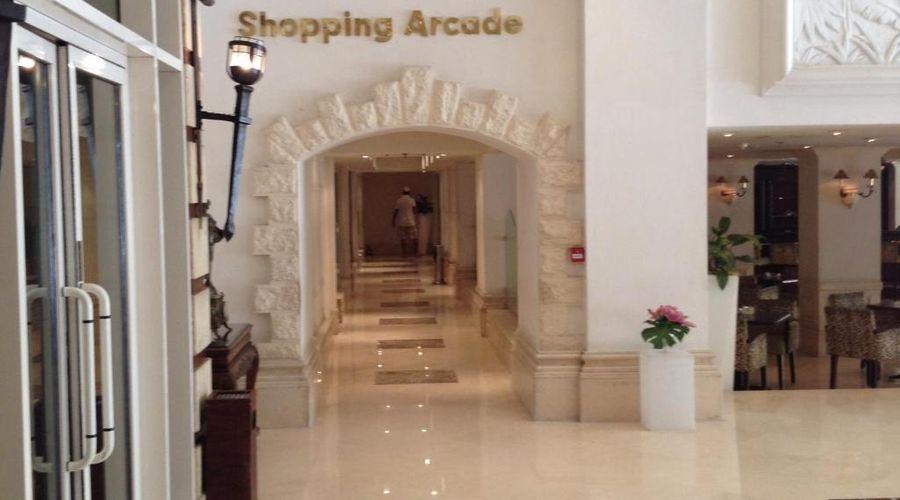 فندق أمارانت الأهرامات-43 من 47 الصور