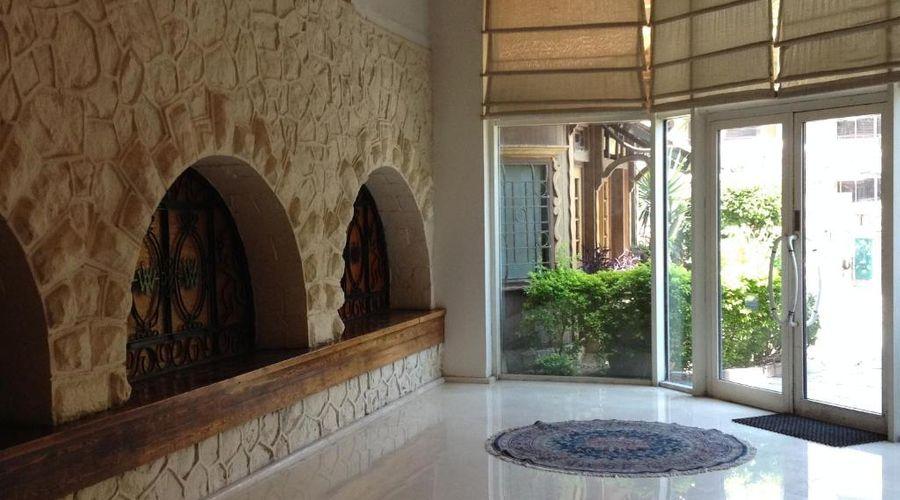 فندق أمارانت الأهرامات-44 من 47 الصور