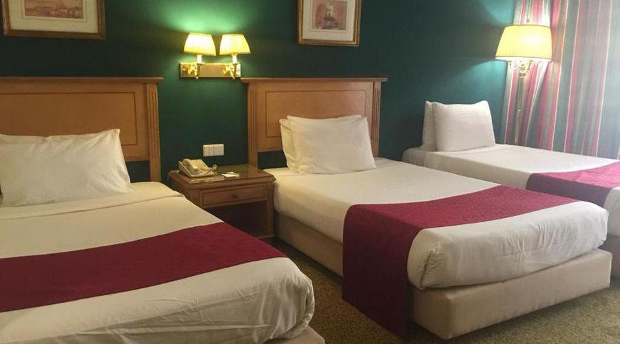 فندق أمارانت الأهرامات-45 من 47 الصور