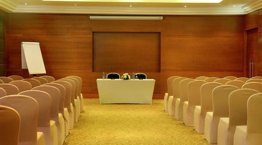 Helnan Dreamland Hotel & Conference Center-13 of 29 photos