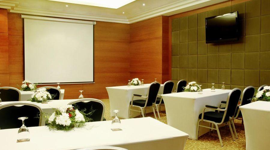 Helnan Dreamland Hotel & Conference Center-15 of 29 photos