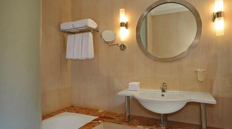 Helnan Dreamland Hotel & Conference Center-16 of 29 photos